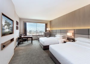 city-staycation-package