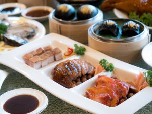 Loong Foong - All You Cab Eat