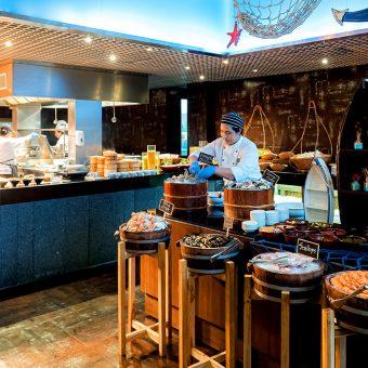 seafood-foie-gras-dinner-buffet